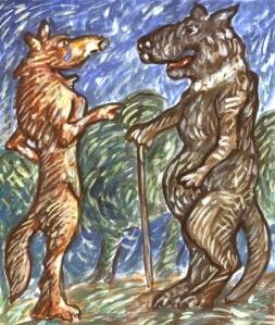 49-le-loup-et-le-chien